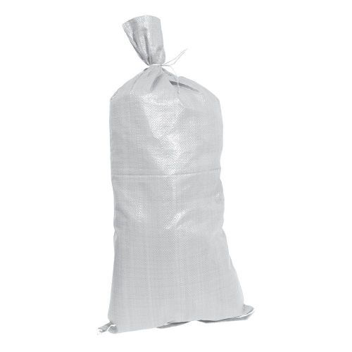 Silverline 868732 Woven Sand Bags 10 Pack 750mm x 330mm